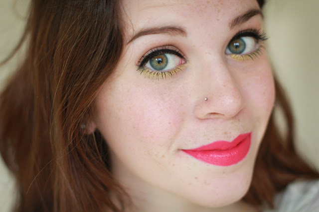 MAKEUP OF THE DAY – 04/19/13 (OLLY MURS CONCERT!)