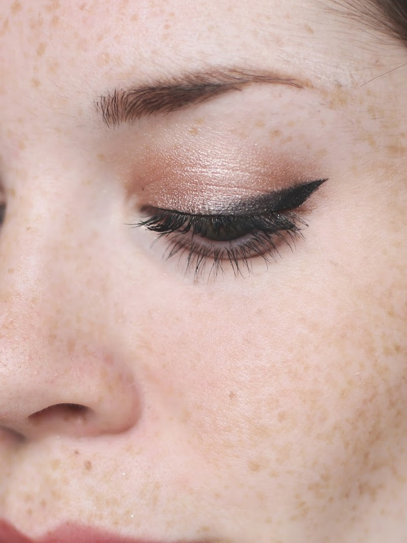MAKEUP OF THE DAY – 7/16/15