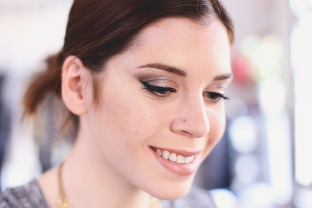 MAKEUP OF THE DAY – 2/27/16