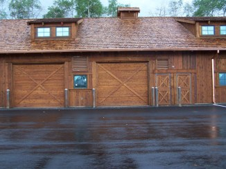 10. Residential Garage Door