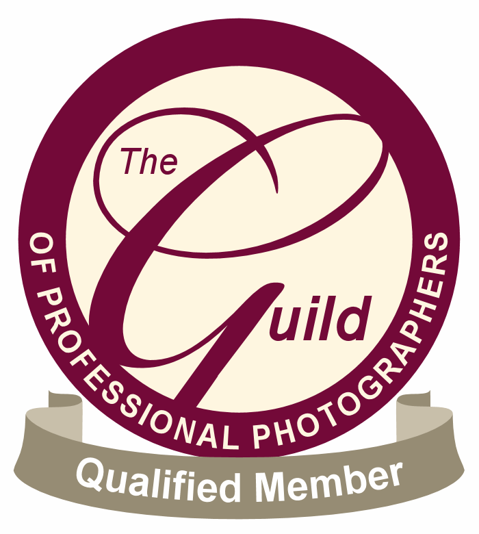 Guild of Professional Photographers Qualified Member