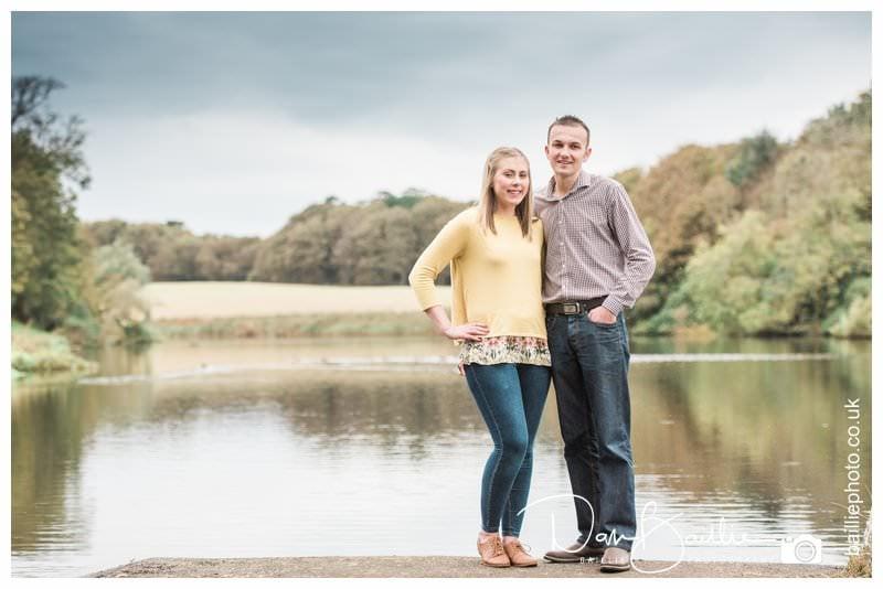 Lauren And Neil – Engagement Photoshoot