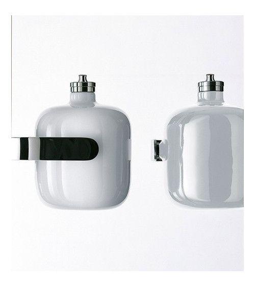 distributeur de savon liquide mural ritz