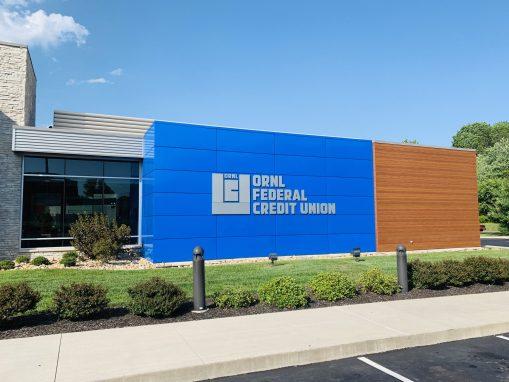 ORNL Federal Credit Union (Main Branch)