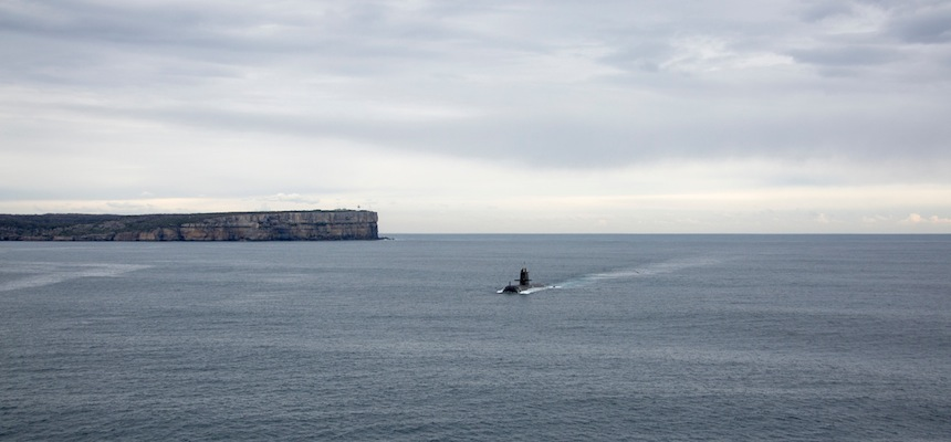 OPINION | Australia's Attack-class submarines need competition