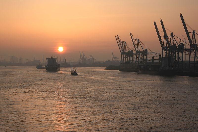 Port of Hamburg achieves 4.1 per cent growth in cargo throughput in 1H2019