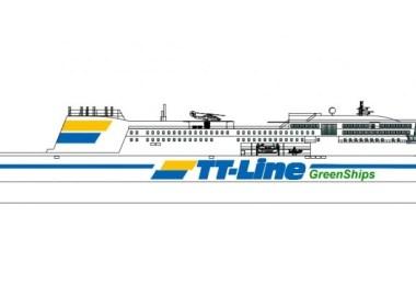 Image: TT-Line