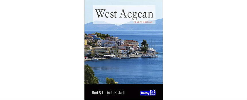 BOOK REVIEW | West Aegean (Fourth Edition)