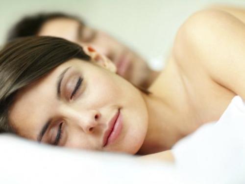 ¿Para qué nos sirve dormir?
