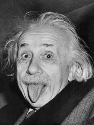 7 cosas que quizá no sabías de Albert Einstein, quien pronóstico la existencia de ondas gravitacionales.