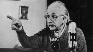 Sus conocimientos científicos le dieron notoriedad mundial.