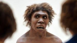 El cruce entre Homo sapiens y neandertales se produjo hace más de 50.000 años.