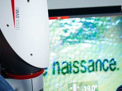 ¿Una ampliación de 20.000 veces es realmente útil en la microscopía digital?