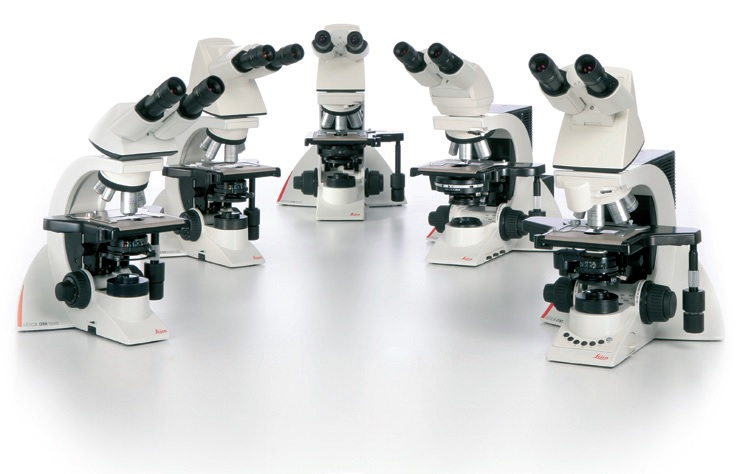 Microscopía hecha a su medida