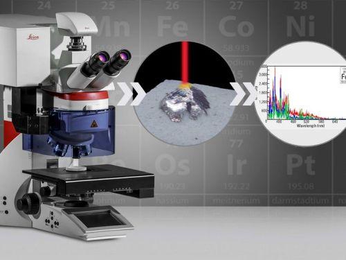 Nueva solución de limpieza de Leica: Identifique las fuentes de contaminación rápidamente