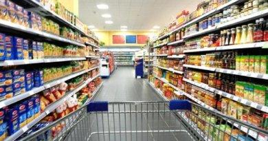 La inflación anualizada en la Ciudad, llegó al 25,8%