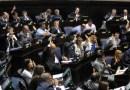 Vidal logró la aprobación del Presupuesto para 2018