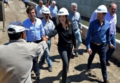 Ahora, Insaurralde también recortó cargos políticos en Lomas de Zamora