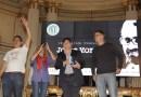 Víctor Hugo, Echarri, Boudou, Zaffaroni, Zanini y Peñafort recibieron el Premio Jorge Morresi