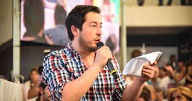 Nardini presidirá un órgano clave: la Junta Electoral del PJ bonaerense en año de elecciones