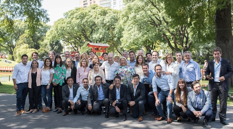 Larreta y Carrió bajaron línea sobre la agenda legislativa 2018
