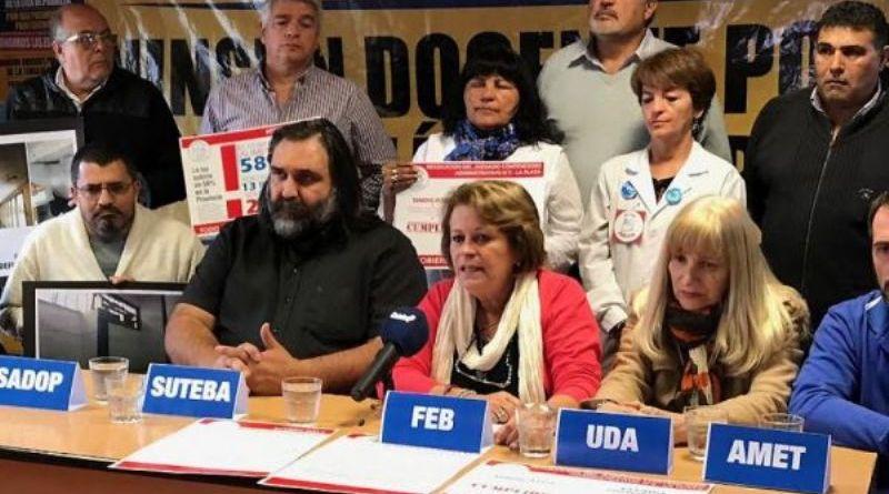 La justicia ordenó a Vidal retomar la paritaria docente