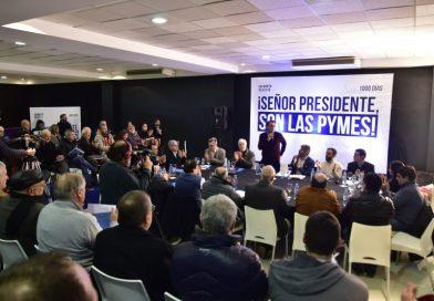 A 1.000 días del gobierno de Macri, Katopodis cuestionó el modelo económico nacional