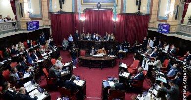 Senado BA: media sanción para la quita de subsidios al turf
