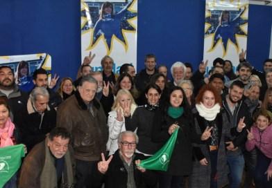 Unidad Ciudadana de Tigre convoca al plenario de Ensenada