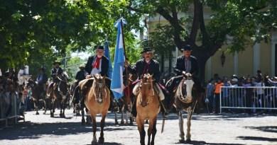 Fiesta Nacional de la Tradición en Areco: más de 15.000 personas asistieron a las celebraciones