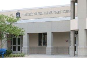 hunters creek elementary school