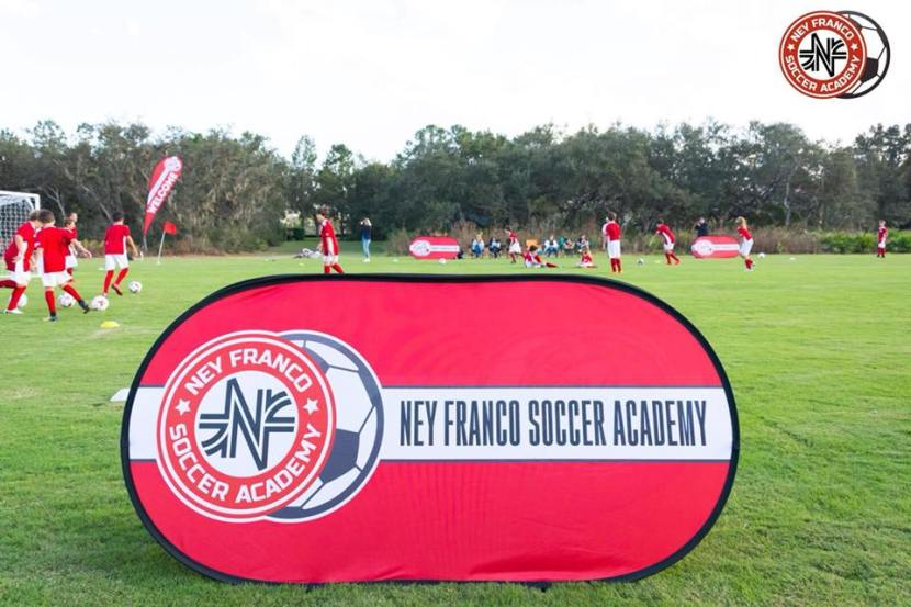 Ney Franco Soccer Academy