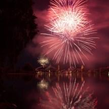 Donau in Flammen, Feuerwerk 04