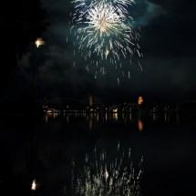Donau in Flammen, Feuerwerk 14