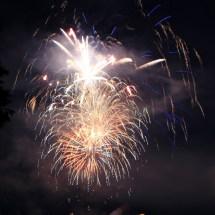 Donau in Flammen, Feuerwerk 16