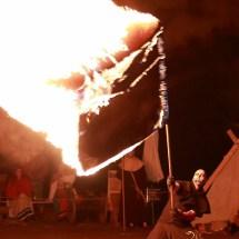 Feuerfahne