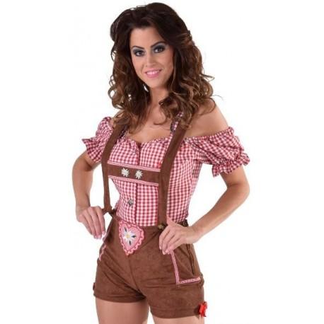 Costumes Tyroliens