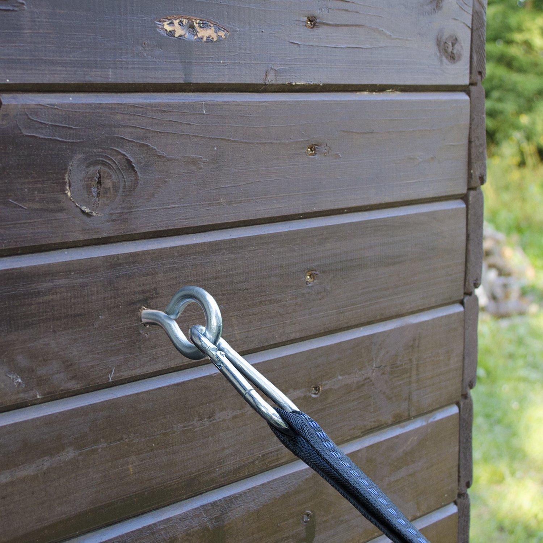 Hammock Hanging Kit By Maky Outdoors Heavy Duty