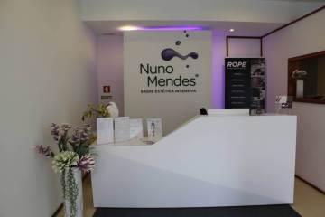 Clínicas Nuno Mendes