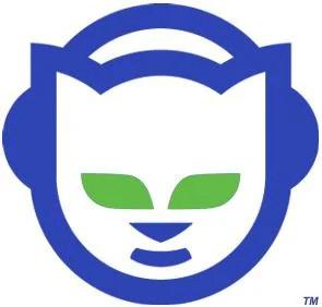 O Napster reinava absoluto como programa para compartilhar músicas