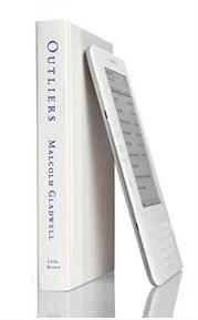 O fim dos livros e a vitória dos e-readers