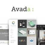 Avada 5.8 – Tema WordPress