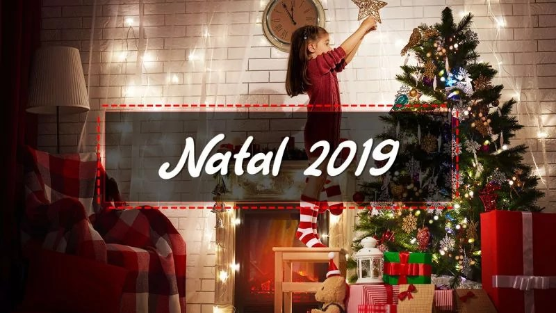 As melhores Mensagens de Feliz Natal 2019 para celebrar com alegria. Se inspire com as mais belas mensagens de Natal.