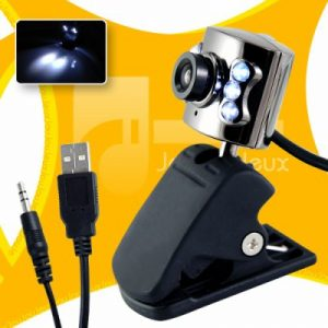 logiciel cif single chip pc camera driver