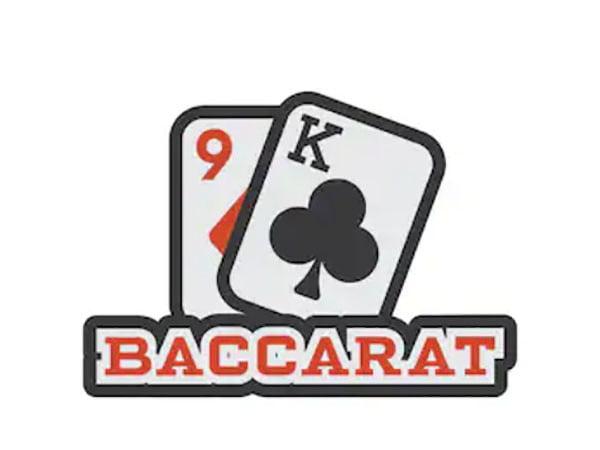 カジノの王様であるバカラ