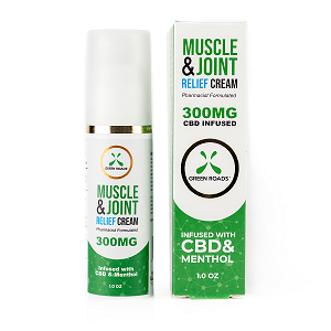 300mg_Muscle & Joint Relief_box