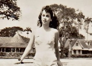 Peggy O'Donnell