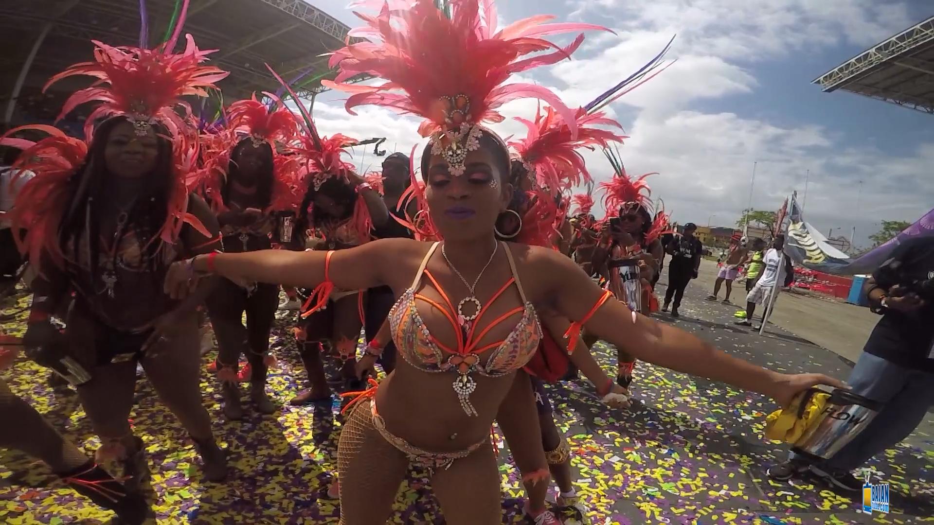 Barbados 1 Entertainment Website