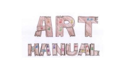 LOGO ART MANUAL