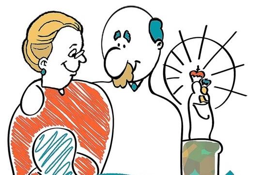 Eucaristía de los abuelos